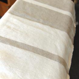 humble linens yin yang spa towel